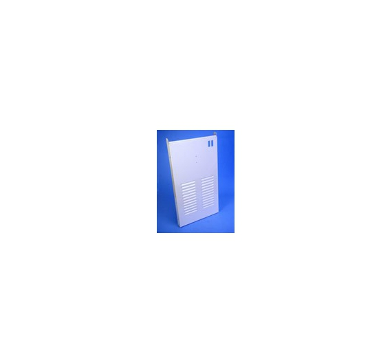 Kryt boční kovový velký k výdejníku vody