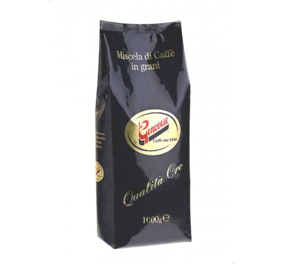Zrnková italská káva ORO 1 kg