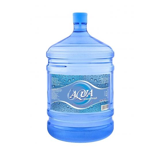 Aqua maxima 18,9 l