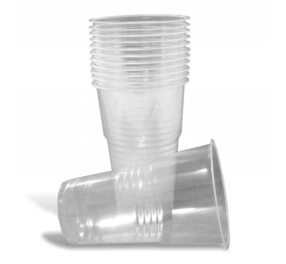 Kelímek transparentní 200 ml / 100 kusů