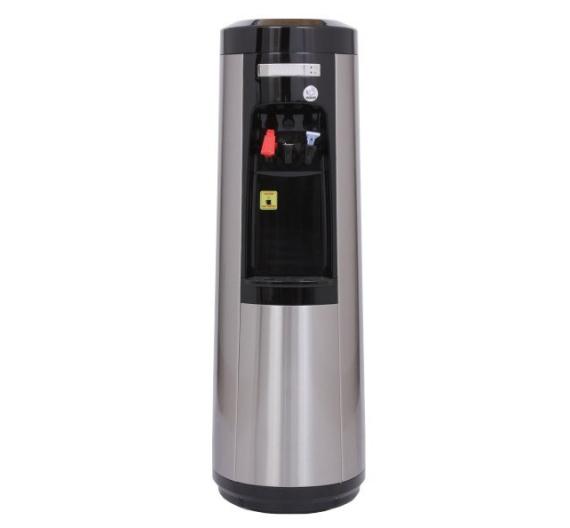 DK2V66 POU BLACK výdejník vody s filtrací