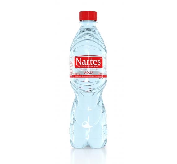 NARTES AQUA 0,5l neperlivá