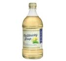Sirup Moštěnický 0,7l - citrón s mátou
