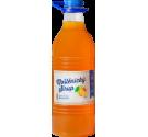 Sirup Moštěnický 3 l - pomeranč