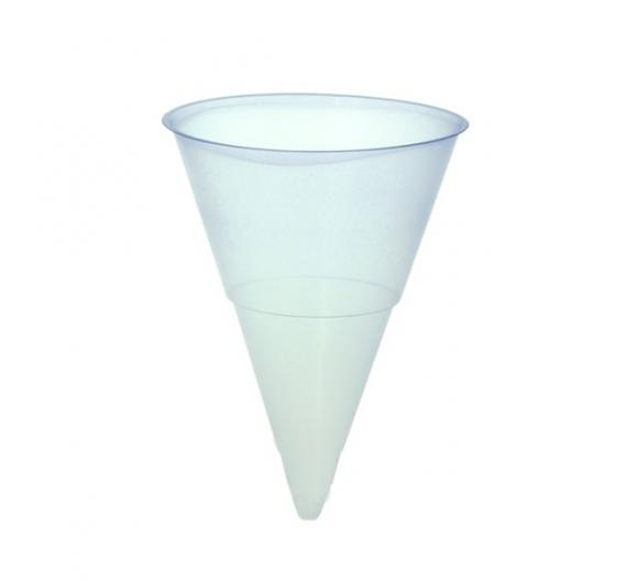 Kelímek konický transparentní 115 ml / 100 kusů