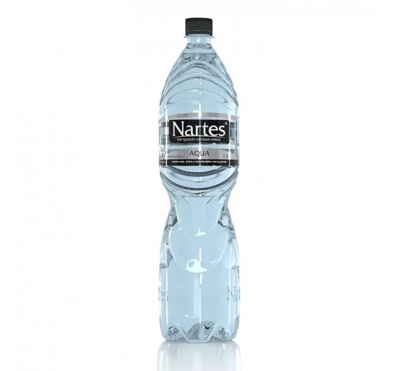NARTES jemně perlivá 1,5l