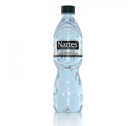 NARTES jemně perlivá 0,5l