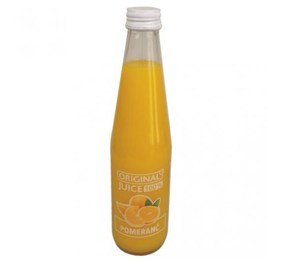 Pomerančový džus 100%